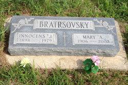 Mary A Bratrsovsky