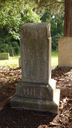 Bell L <i>Townsend</i> Hill