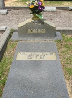 Adam William Durden