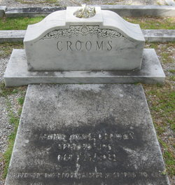 Mary Anne Crooms
