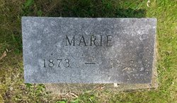 Marie G. Mary <i>Tollenaar</i> Vander Linden