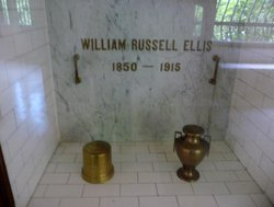 William Russell Ellis