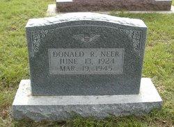 Donald R. Neer