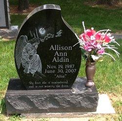 Allison Aldin