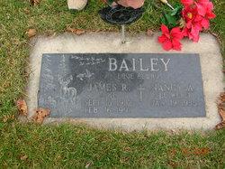Nancy Alice <i>Weber</i> Bailey