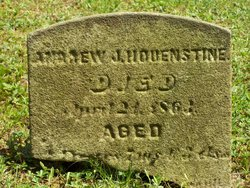 Andrew Jackson Houenstine