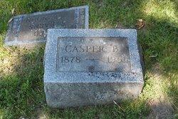 Casper B Armintrout