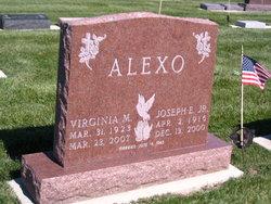 Virginia M Alexo