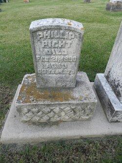 Phillip Picht