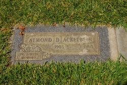Almond Ackelbein