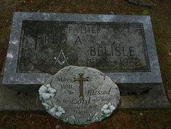 Fred Alfred Aloysius Belisle