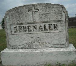 Hazel Sebenaler