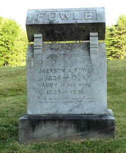 Jackson Andrew Fowle
