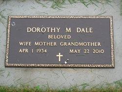 Dorothy M. <i>Ballantyne</i> Dale