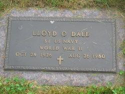 Lloyd Dale