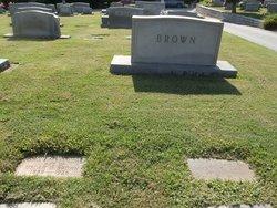 Lina Leesta <i>Lowe</i> Brown
