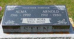 Alma Sten