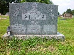 William John Allen