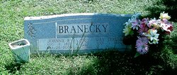 John Roman Branecky