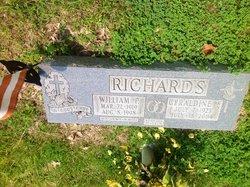 William P Bill Richards