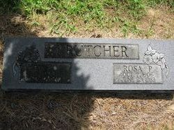 Rosa Pearl <i>Sillix</i> Crutcher