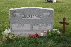Murray B. Armstrong, Sr