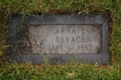 Anna I <i>Prezioso</i> Verace