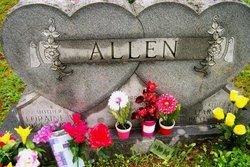 Lorraine Virginia <i>Conley</i> Allen