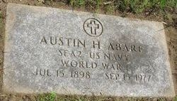 Austin Henry Abare