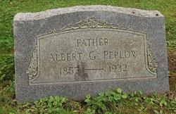 Albert G. Peplow