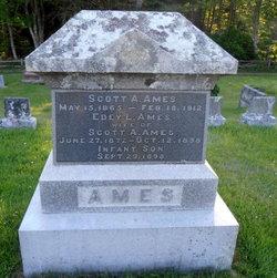 Edey L. <i>Parker</i> Ames