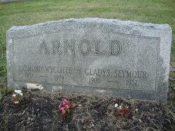 Gladys <i>Seymour</i> Arnold