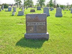 George Alexander Fairweather