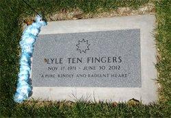 Lyle Ten Fingers
