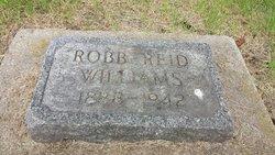 Robb Reid Williams