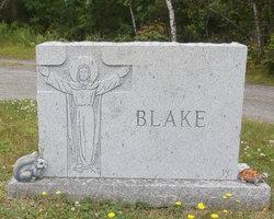 Juanita G <i>Ward</i> Blake
