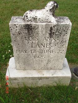 Lois Ann Lane