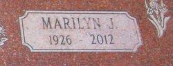 Marilyn Jean <i>Bohnet</i> Vareberg