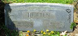 Charles Stanley Huften