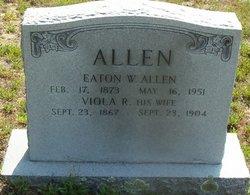 Eaton Winfield Allen