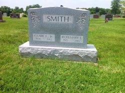 Clark Fredrick Smith, Jr
