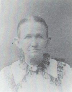 Sarah Ann <i>Jackson</i> Greathouse