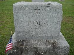 George J. Bola