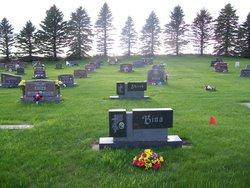 Bechyne Cemetery