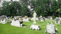 Mazies Chapel Cemetery