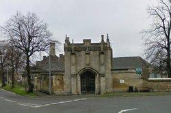 Greyfriars Stamford