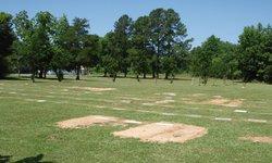Ellis Lee Cemetery