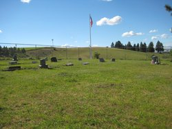 Old Good Hope Cemetery