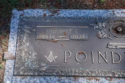 Herbert Jones Poindexter