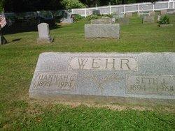 Seth J. Wehr